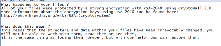 cryptolocker-ransomwaremessage