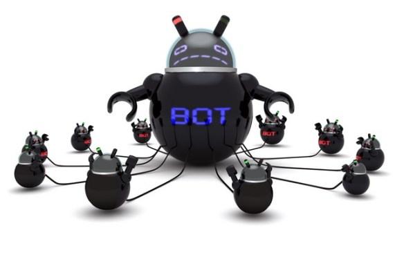 IoT Botnet Can DDoS Your Webserver