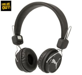 Headphone Puma