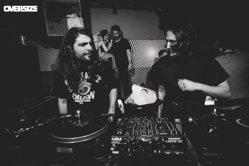 Nightdrivers (MassProd & Rufus)