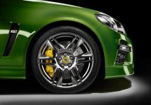 GTS Maloo Wheel Detail (Large)