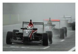 Piquet. IMAGE/terry marshall