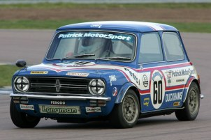 A racing legend in other disciplines, the plucky little Mini was a hit in the BTCC too. Able to carve through a grid like nothing else, the Mini became known for coming out on top over far bigger, more powerful rivals. As with the Volvo, the BTCC presence of the Mini did wonders for public opinion of the model.