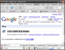 Googlen haku