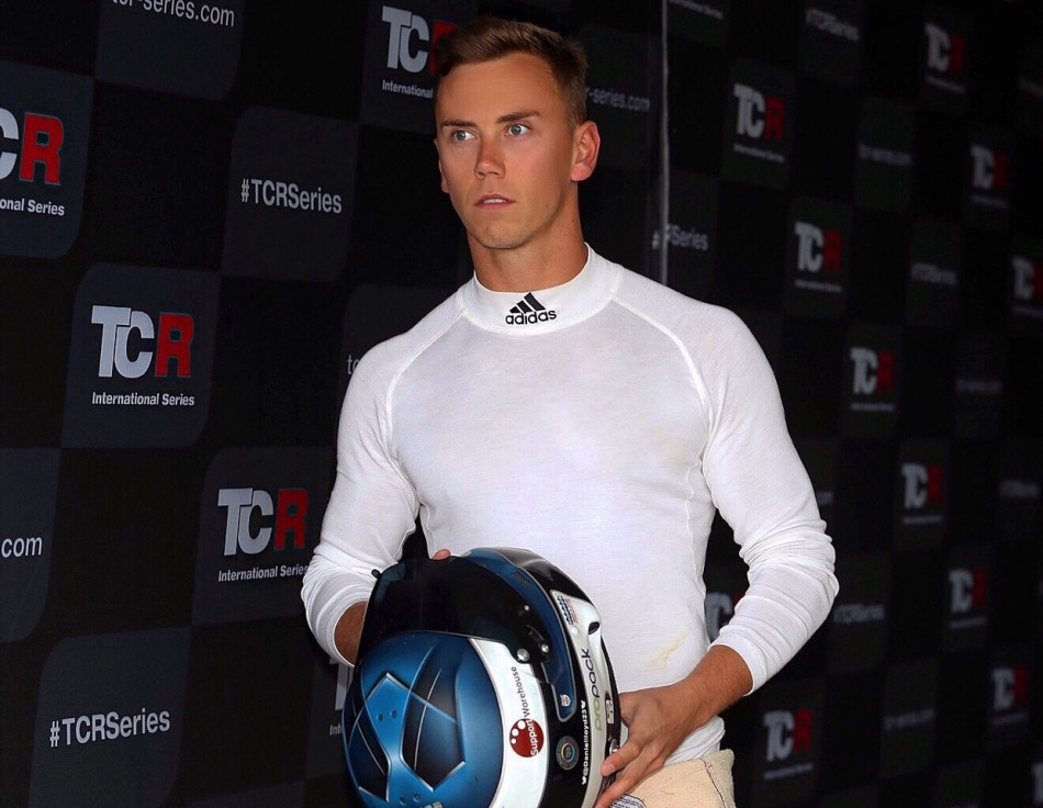 classic styles new style best website Dan Lloyd takes victory in first ever TCR UK race as Aiden ...