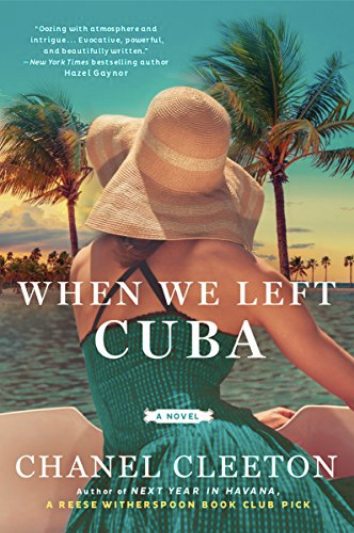 When we left Cuba review