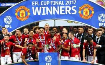 EFL Cup Winners