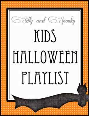 Halloween Music Kids Playlist