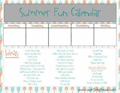 SummerFunCalendar2