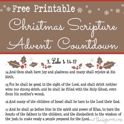 advent 8