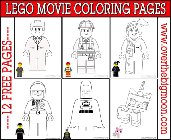 It's just a photo of Lego Printable Coloring Pages inside coloring book