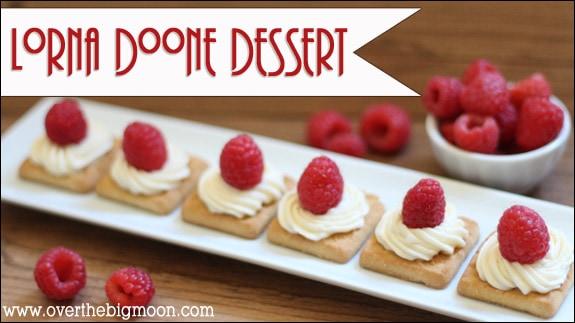 Lorna-Doone-Dessert