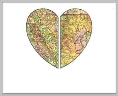 heart-map-filled