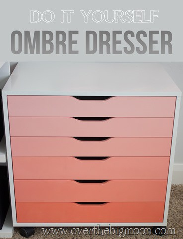 ombre button