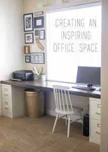 Creating an Organized Craft Space