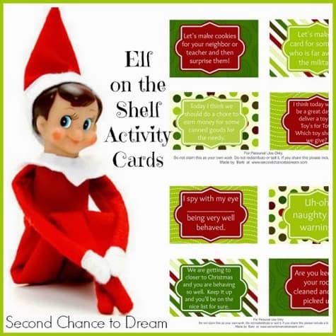 Elf-Activity-Cards