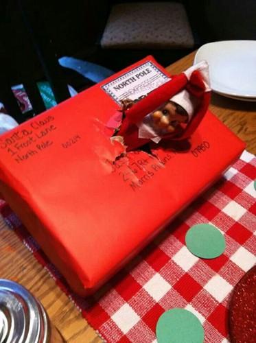 elf-package