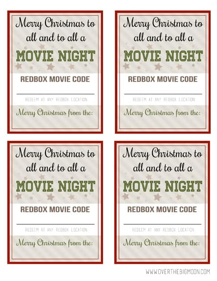 Practical Neighbor Gift Idea from www.overthebigmoon.com!