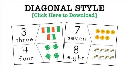 Diagonal-Style-Button