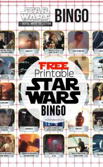 Free-Printable-Star-Wars-Bingo