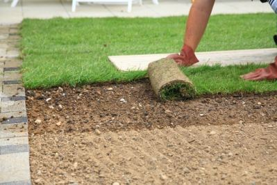 Tips for Soil Preparation Before Laying Sod
