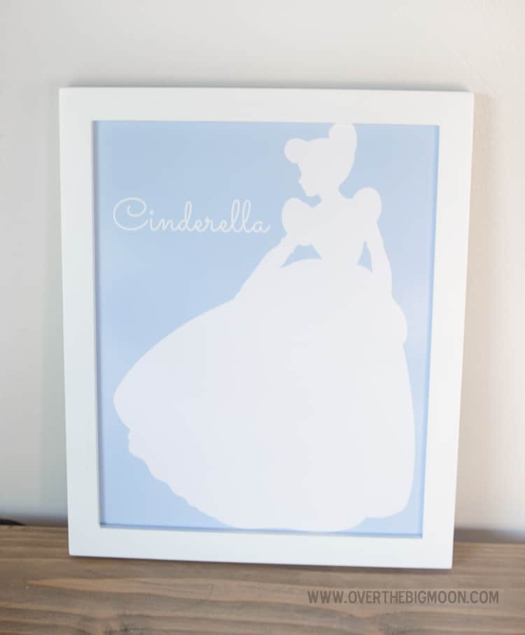 graphic relating to Free Printable Disney Silhouettes titled Absolutely free Disney Princess Silhouette Prints