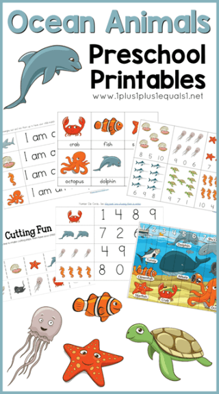10 Awesome Learning Printable & Activity Sites - these sites are awesome for kids of all ages and will help you come up with TONS to keep your toddler, young kids and even older elementary kids busy!!