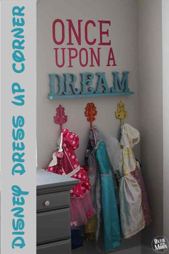 disney-dress-up-corner