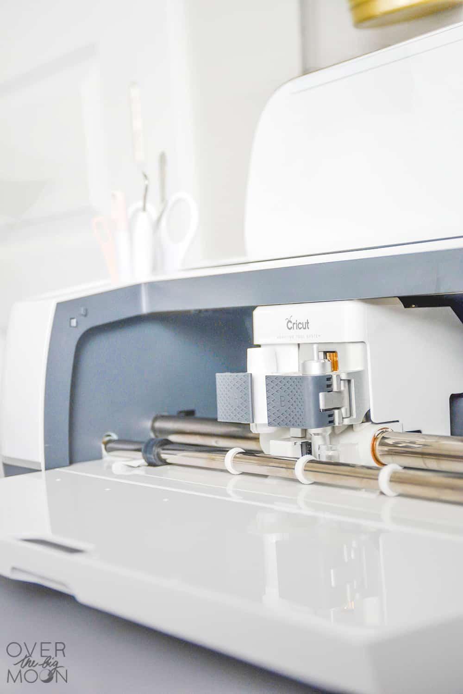 Cricut Maker Materials Testing