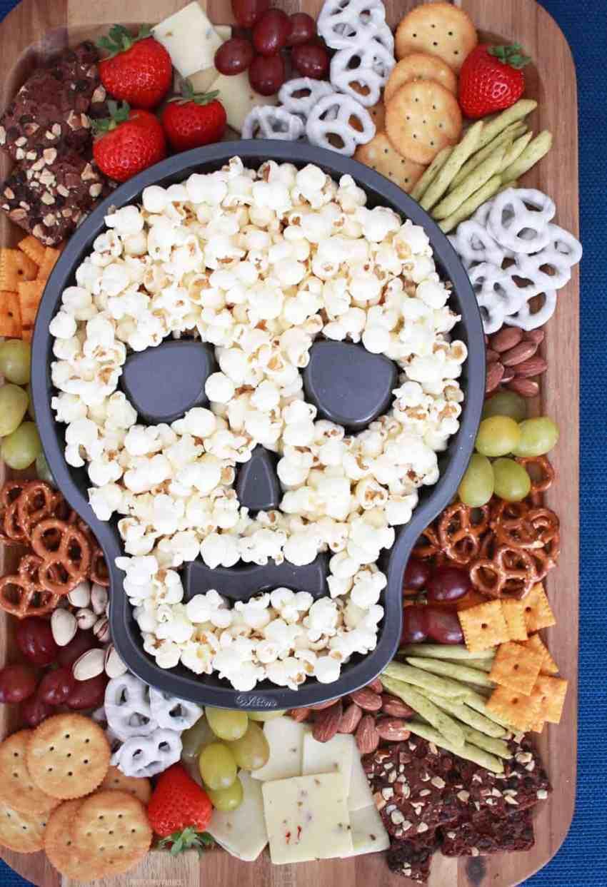 Halloween Snack Ideas - from overthebigmoon.com!