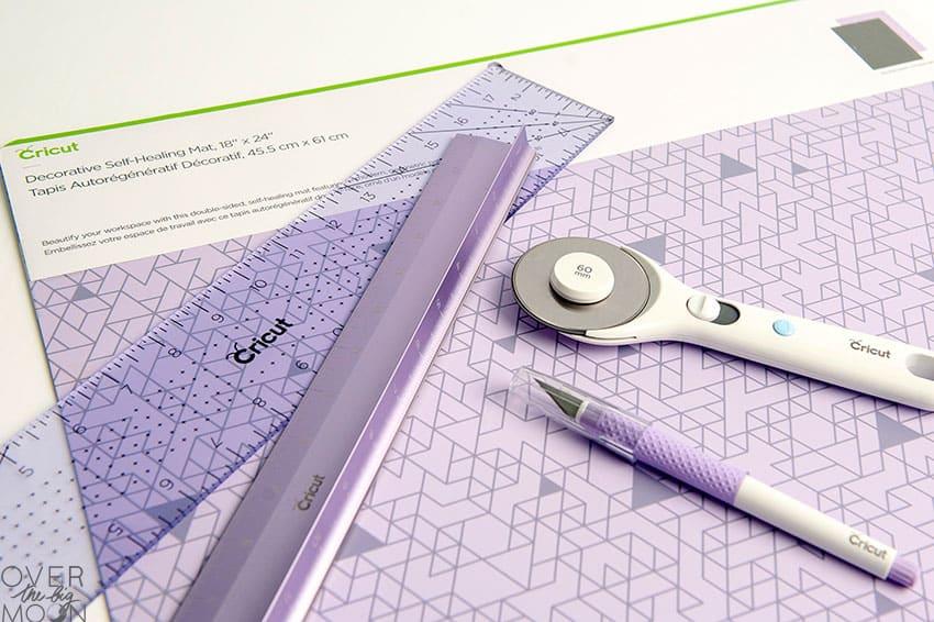 Purple Hand Tools Accessories!