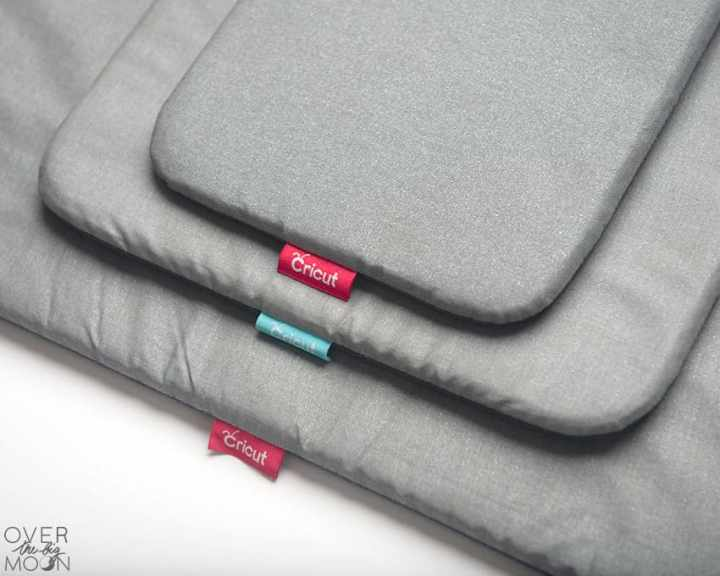 The EasyPress Mat in three sizes!