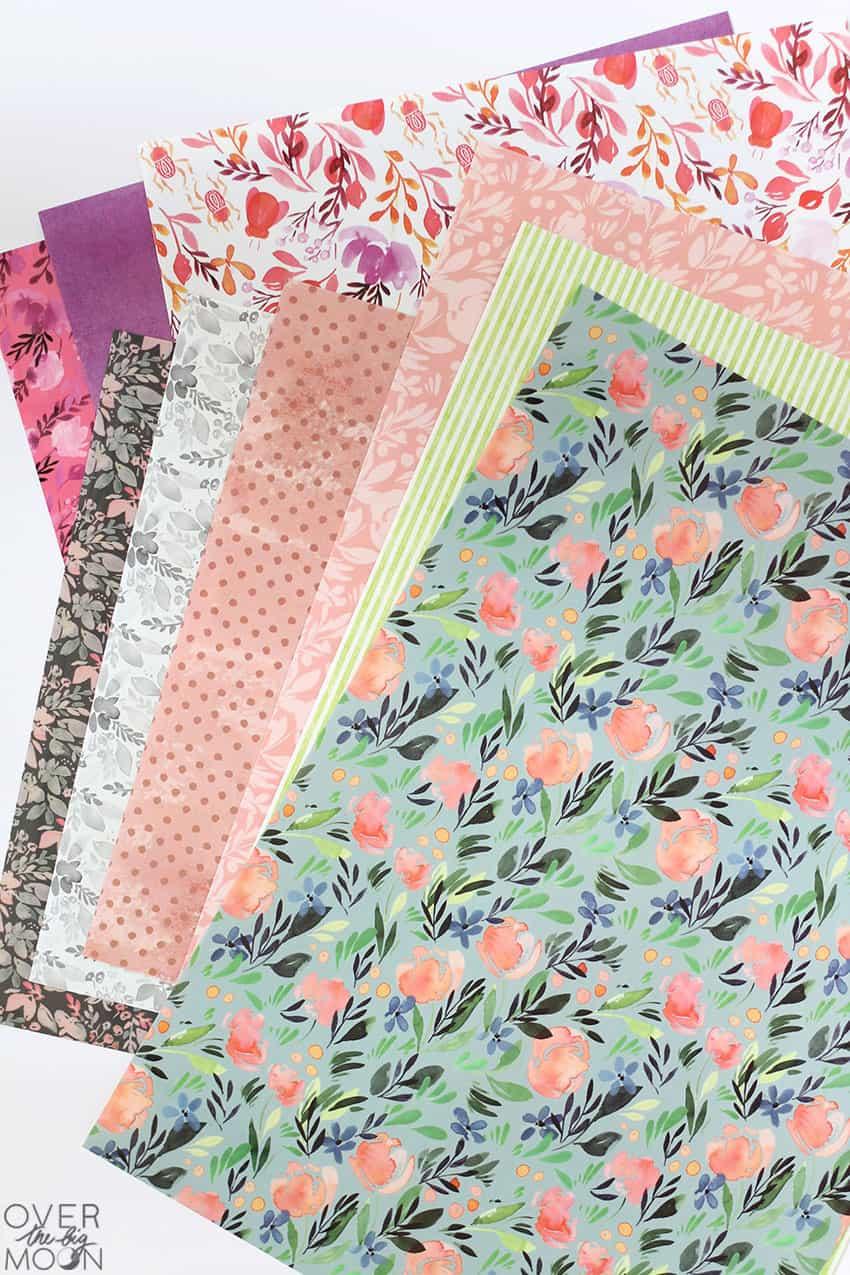Natalie Malan Iron On Patterns