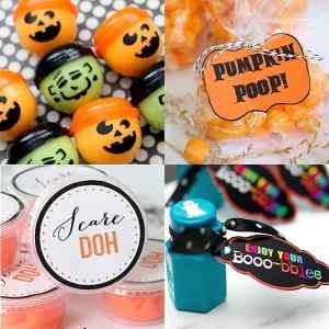 25+ Fun Halloween Handouts