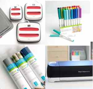 Gift Guide for the Cricut Crafter