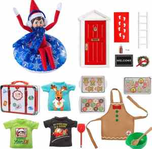 30+ Elf On The Shelf Accessories