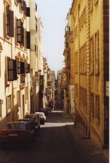 Valletta - Home