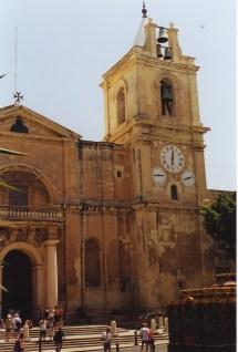 Auberge Daragon Valletta