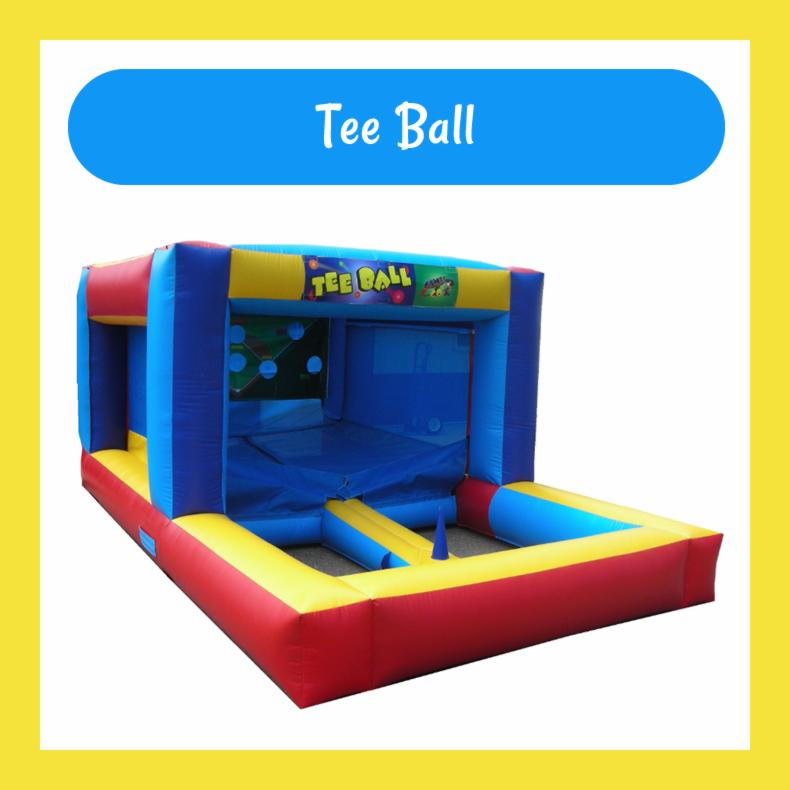 Tee Ball