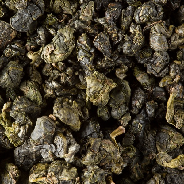 Dammann Oolong High Mountain Jin Xuan - DR