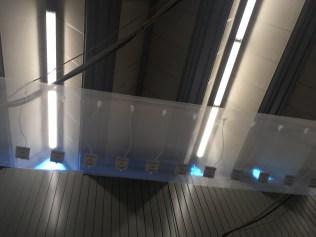 Les fameux sachets Cristal sont made in France dans l'usine Dammann Frères à Dreux - ©Chloé Chateau