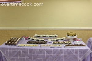 Party Pictures and Goodies Round Up