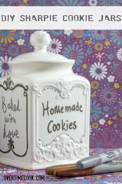 DIY cookie jars with Sharpies on OvertimeCook.jpg