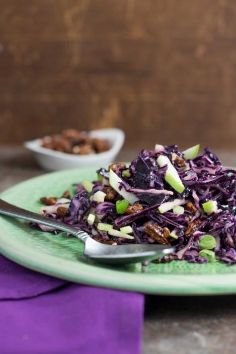 purple cabbage salad2