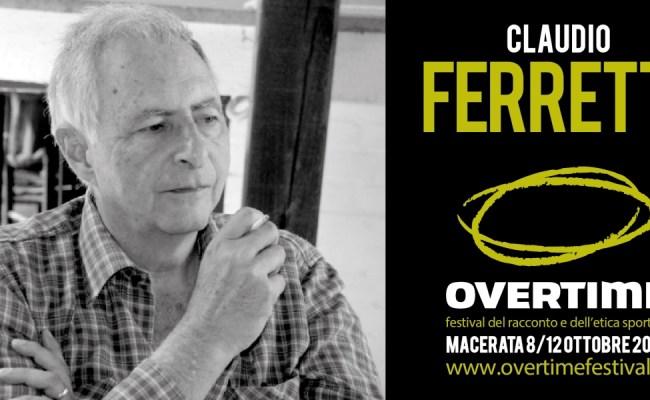 Claudio Ferretti Overtime Festival Macerata 4 8