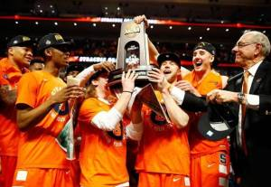 Cuse - Jamie Squire/Getty Images