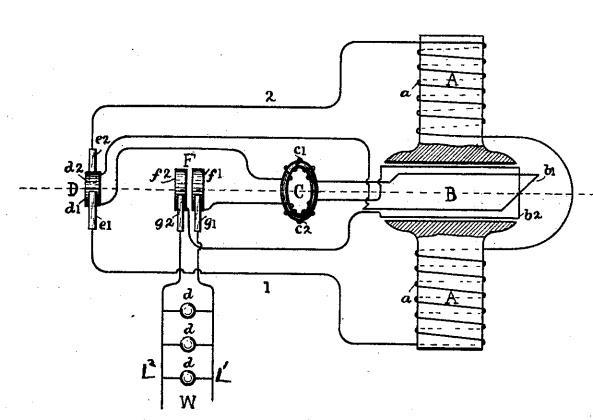 Self Sustaining Electricity Generator