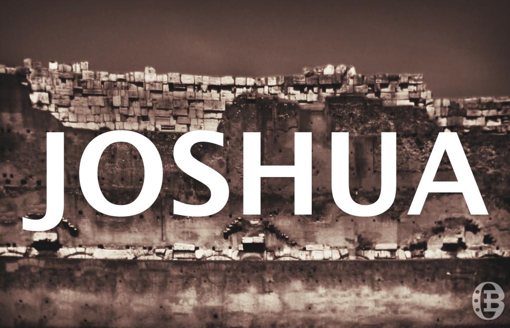 Bilderesultat for book of joshua