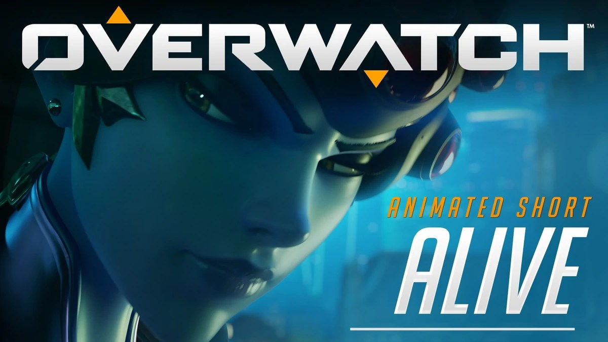 S Animation Wallpaper Alive Overwatch Wiki