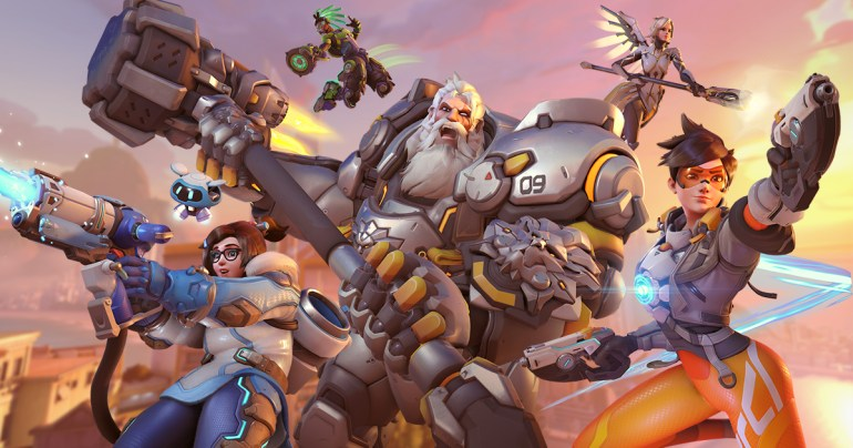 Blizzard Tournament Dates Confirmed, Overwatch League 2021